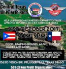 Central Texas for Puerto Rico