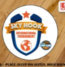 LIVE BROADCAST July 11 – Sky Hook Int'l Tournament Coaches Meeting – 8 PM EST/7 PM CST